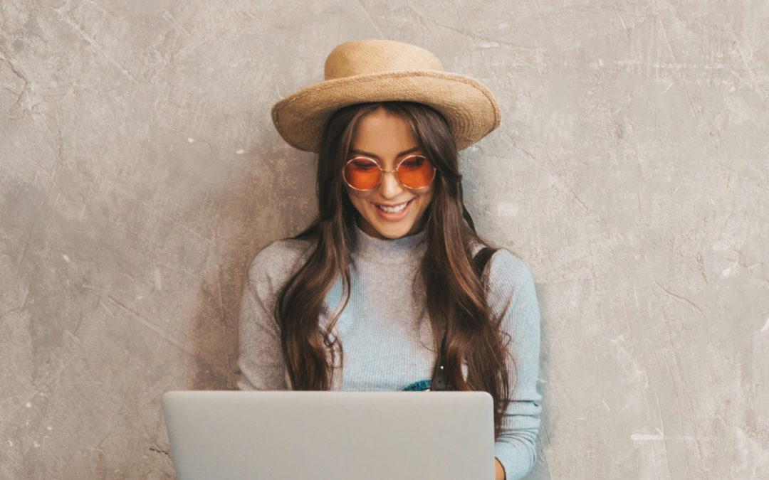 Jak zamawiać okulary online?
